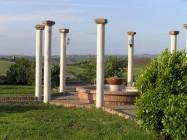 Malreise Toscana