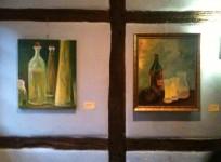 Ausstellung im Bürgerhaus Freckenhorst