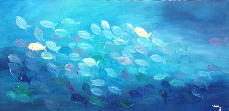 Unterwasserwelt der Malediven II
